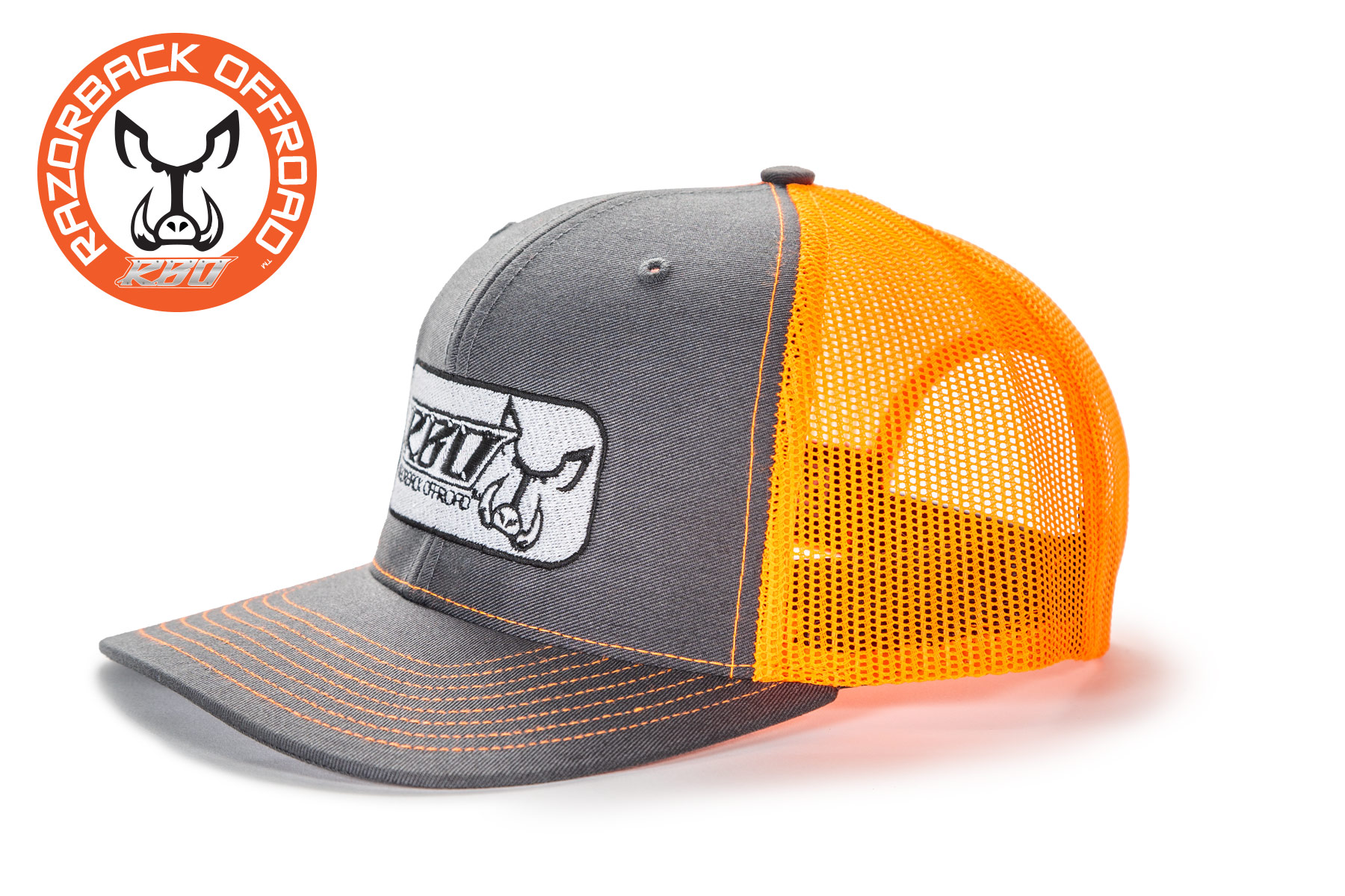 RBO7022-Snap-Back-Grey-Orange-Rectangular-1