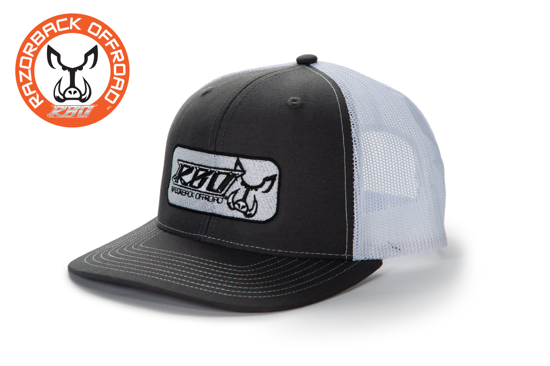RBO7023-Snap-Back-Grey-White-1