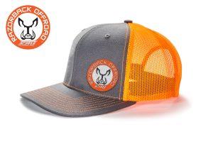 Razorback Offroad Merch Wear Hat Logo