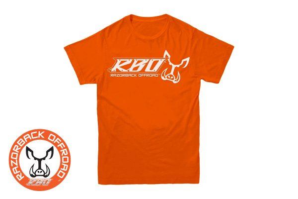 Razorback Offroad Merch Wear T-shirt