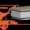 Ruff Rider UTV Heat Shield How it works Graphic