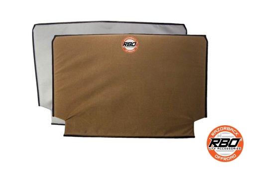 UTV Heat shield