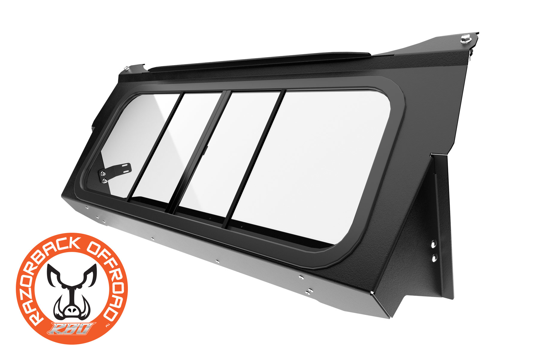 Can-Am Maverick Rear Sliding Window