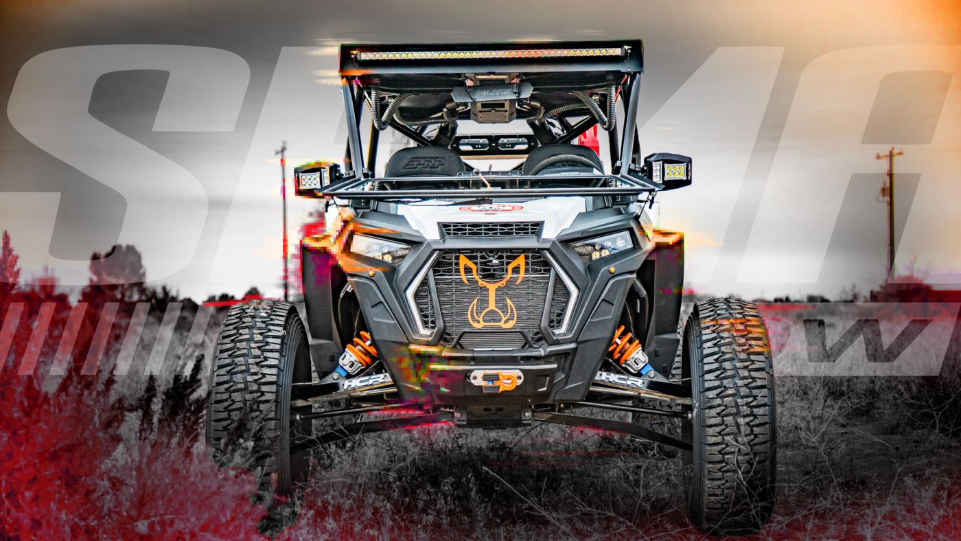 Wallpaper Method Racing Tensor Tires for Polaris RZR Turbo S Custom UTV SEMA Build