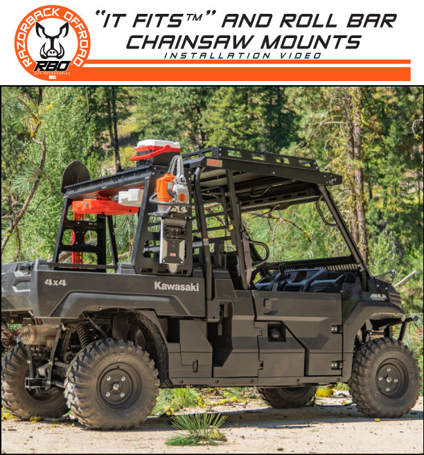 RBO-Chainsaw-Mounts-Installation-Manual