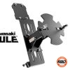 Kawasaki Mule Spare tire mount
