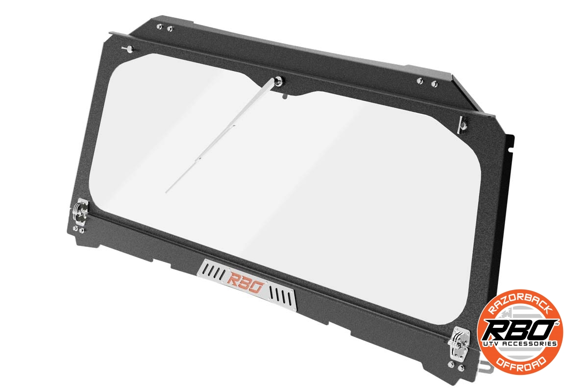 01-4130-Polaris-General-1000-Folding-Front-Windshield-By-RBO