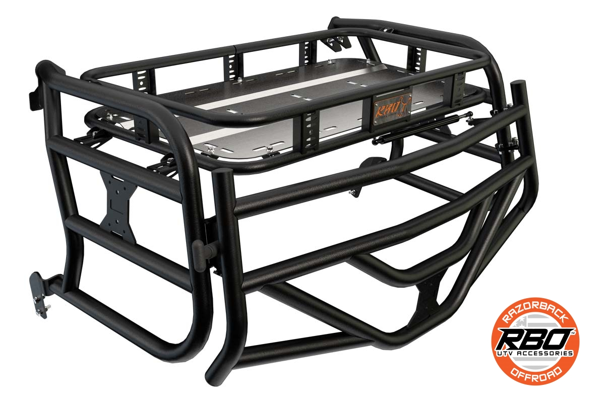 01-5140-Polaris-RZR570-800-Expedition-Rack-With-Tailgate-By-RBO