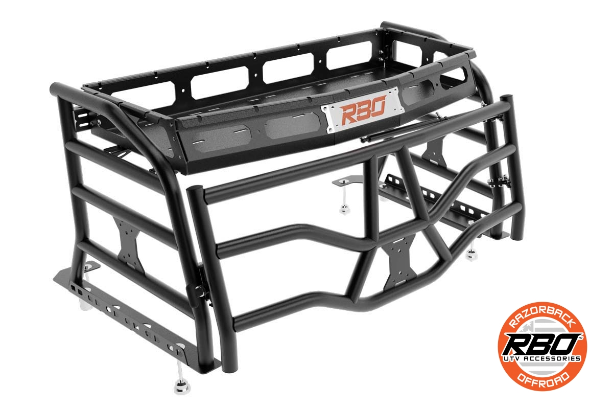 01-5198-Polaris-General-1000-Expedition-Rack-With-Tailgate-By-RBO