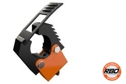Front of Rubber Tool Gripper