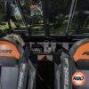 Seats in ATV