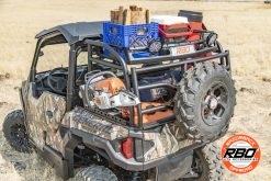 UTV Cargo Racks